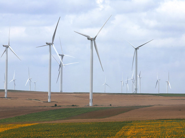 Energia a rămas un punct fierbinte pe radarul investitorilor