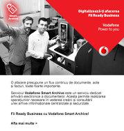 (P) Digitalizeaza-ti afacerea. Fii Ready Business