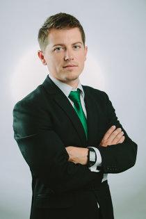 Astăzi, Andrei Trifan, Director de dezvoltare, Subway România