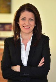 Astăzi, Cristina Şindile, Director General , BT Microfinantare