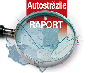 Şantierele de autostrăzi de pe Coridorul IV înaintează şi cu 12-13% pe lună, iar Suplacu de Barcău-Borş face progrese de doar 0,3%