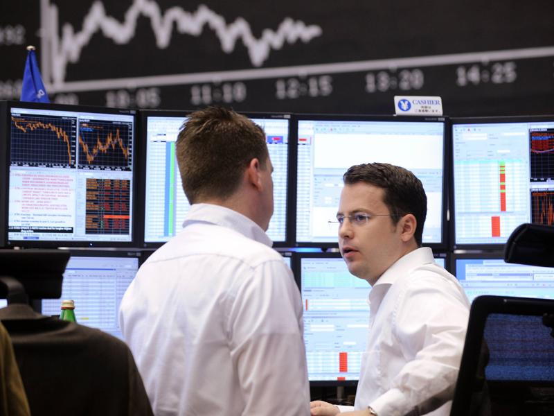 Criza zonei euro. Cum a ajuns cel mai mare proiect al Europei să fie doar un simbol de tranzacţionare