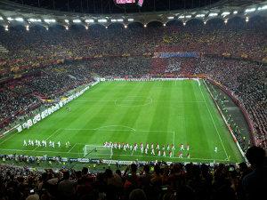 """Marea finală Europa League, care a adus 25.000 de spanioli: """"Este un eveniment care trebuie repetat pentru a amortiza investiţia făcută şi pentru a avea impact în economie"""""""