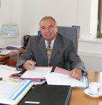 Ioan Ştefănescu - Director Economic