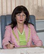 Angela Mateş - Director Direcţia Resurse Umane