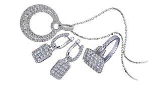 Obsesie pentru diamante