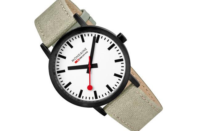 Un ceas care a trecut testul timpului
