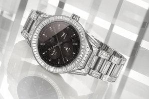Un ceas clasic, dar inteligent