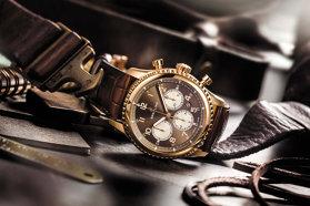 """Breitling 2.0 sau ce planuri are noul executiv pentru orologeria elveţiană ale cărei începuturi datează de la 1884. """"Renunţăm la aripi. Vrem să cucerim şi mediul terestru şi cel acvatic"""""""