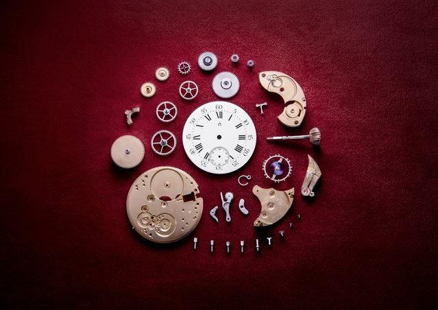 """Povestea brandului de ceasuri care a fost """"partenerul"""" lui James Bond, a cronometrat Jocurile Olimpice şi a aterizat pe Lună"""