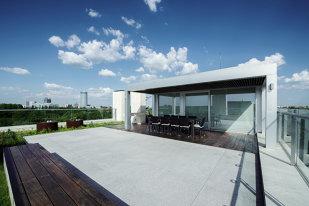 Noile palate urbane: Cum arată penthouse-urile de milioane de euro din Bucureşti. Galerie FOTO