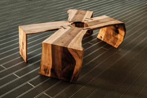 """Cum au devenit obiectele neşlefuite sau piesele abandonate noile vedete în design: """"Nu e exagerat să spunem că «neşlefuit» a devenit o calitate"""""""