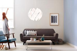 Dincolo de mobilier, covoare şi draperii, corpurile de iluminat sunt elementul de decor care conturează, de fapt, întreaga atmosferă dintr-o locuinţă