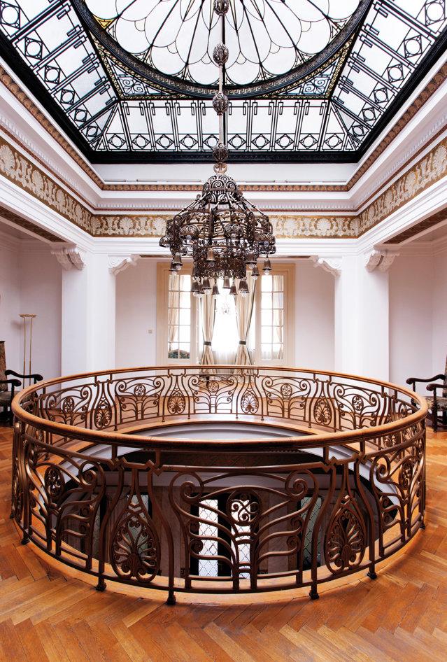 Cum arată cele mai frumoase case ale Bucureştiului, reşedinţe de ambasadori şi sedii de ambasade. Episodul 1: Berea belgiană de pe bd. Dacia