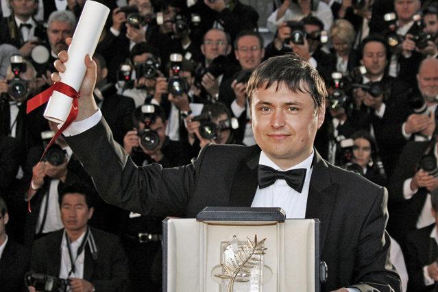 """Scenariul vieţii regizorului Cristian Mungiu: """"În zodiacul meu, la 14 ani, scria că am să devin pădurar. Şi astăzi mă gândesc că mi s-ar potrivi foarte bine această meserie"""""""