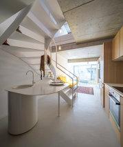 """Viaţa la bloc altfel: Cum arată unele dintre cele mai spectaculoase proiecte rezidenţiale care fac uitată noţiunea de """"cartier dormitor"""""""