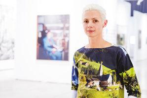 Christina Steinbrecher-Pfandt, viennacontemporary - unul dintre cele mai importante târguri de artă contemporană din Europa: Dintr-un eveniment de nişă am devenit subiectul de discuţie al oraşului, «marea bârfă» a Europei