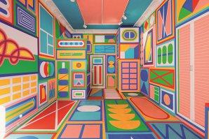 """Despre artă în vremea tehnologiei: Două tinere au pus pe picioare One Night Gallery, un proiect prin care promovează artişti contemporani """"prieteni"""" cu tehnologia. Scopul este să ducă arta la un nou nivel, în era 3.0"""