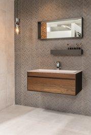 De la cadă la duş, de la lavoar la culoarea în care e vopsit tavanul, baia a intrat în topul preocupărilor designerilor de interior. Aflaţi-le trucurile!