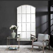 Obiecte magice: Cum poate o oglindă să adauge înălţime sau adâncime unei camere acolo unde spaţiul nu prea ajută? Galerie Foto