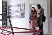 Antreprenorul Ovidiu Şandor, cunoscut pentru businessurile imobiliare, pune România pe harta artistică a lumii cu Bienala Art Encounters