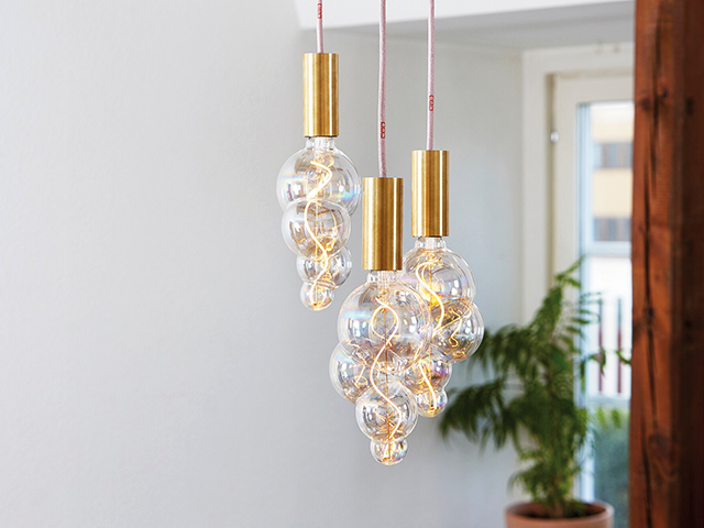 Foto: The Home NUD Bubble Light