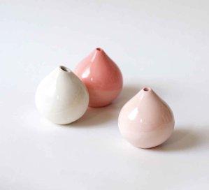Cum s-au transformat 400 de clopoţei şi 5.000 de euro în atelierul De Ceramică: M-am împrumutat, mi-am cumpărat cuptor şi m-am apucat de treabă. Ceramica are ceva terapeutic