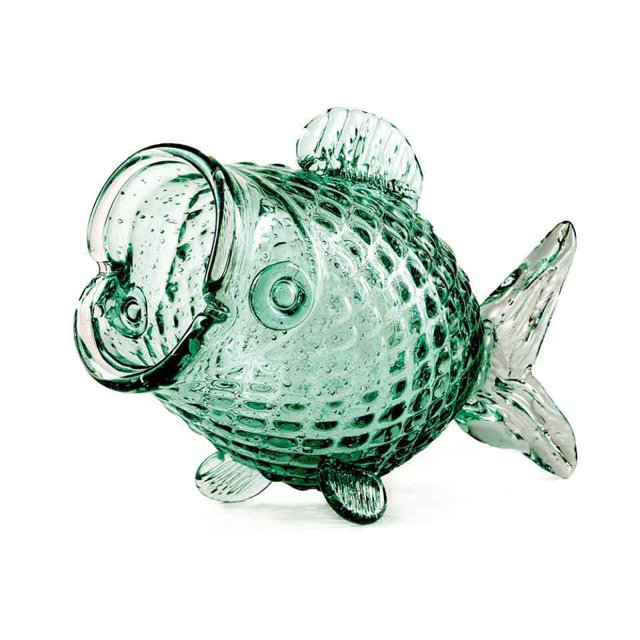 Scurt manual de reinventare: Ce rol mai are bibeloul şi în ce s-au transformat peştii de sticlă de pe televizor sau pescarii de porţelan în amenajările interioare de azi?