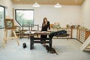 Doctorul la care vrei să ajungi sau care este povestea antreprenoarei de la The Wood Doctor, atelierul care salvează mobilier şi opere de artă: Fiecare obiect e tratat ca un pacient