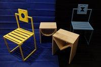 Au creat un business pornind de la un atelier în curtea părinţilor şi au ajuns la colaborări cu branduri precum Tissot. Care este povestea Şezi, atelierul ca aduce simbolurile româneşti pe piesele de mobilier?