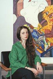 """Cum încearcă o artistă româncă să cucerească lumea cu estetica urâtului? """"Frumuseţea se poate naşte acolo unde te aştepţi mai puţin"""". GALERIE FOTO"""