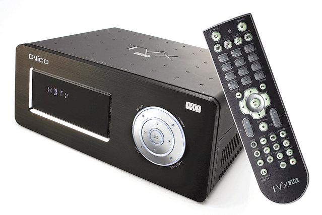 TViX HD M-6500A - centrul media pentru casa ta