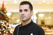 Cum reuşesc italienii să-şi menţină silueta chiar dacă mănâncă paste tot timpul? Răspunde Cristian Marino, noul chef al InterContinental