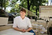 """Are 26 de ani şi a investit 100.000 euro într-o cofetărie: """"Cel mai tare mă deranjează când oamenii spun că nu avem o tradiţie în acest domeniu"""""""