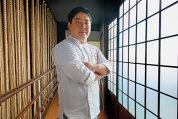 """Chef-ul care a """"zguduit"""" TOP 50 de restaurante din lume: """"Chelnerul trebuie să fie ca un concierge. Nu aduce doar mâncarea, trebuie să fie un ghid. Oamenii vor să ştie totul"""""""