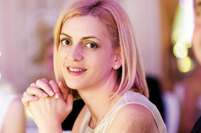 Adina Plopeanu, proprietara şi managerul hotelului Privo din Târgu-Mureş: Cum va arăta gastronomia în viitor? Lumea se întoarce la origini şi va căuta ca mâncarea să aibă gust şi miros