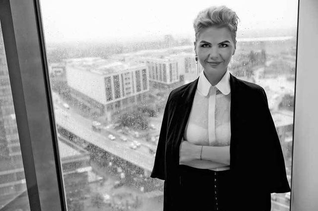Sonia Năstase, executivul care conduce activitatea locală a brandului Nespresso, vorbeşte despre cum va arăta gastronomia peste ani: Viitorul aparţine celor care îndrăznesc să fie simpli