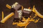 """Ce reţete de ciocolată folosesc artizanii români pentru a face concurenţă maeştrilor belgieni? Unii dau un strop de """"culoare"""" acestui desert universal cu pălincă românească şi nuci"""