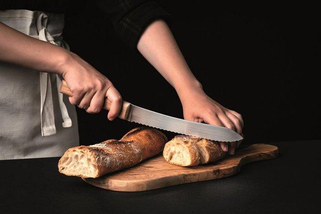 Despre pâinea perfectă cu unul dintre cei mai buni brutari din Bucureşti: Dacă ai o pâine bună, unt şi sare, poate fi ca la un restaurant gastronomic