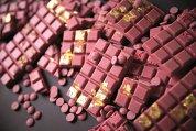 Alb, negru, roz: Ce este ciocolata roz şi cum a apărut ea pe piaţă într-o lume care de opt decenii nu mai cunoscuse nicio revoluţie?