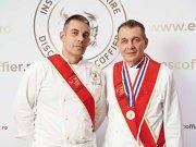 """Ghici ghicitoarea mea: A ajuns în România pentru prima dată în 2006, ca chef al restaurantului L'Heritage, de pe strada Polonă din Bucureşti. Cine e """"magicianul"""" din bucătărie?"""