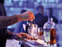 Ce înseamnă comoara îngerilor când vine vorba de alcool?