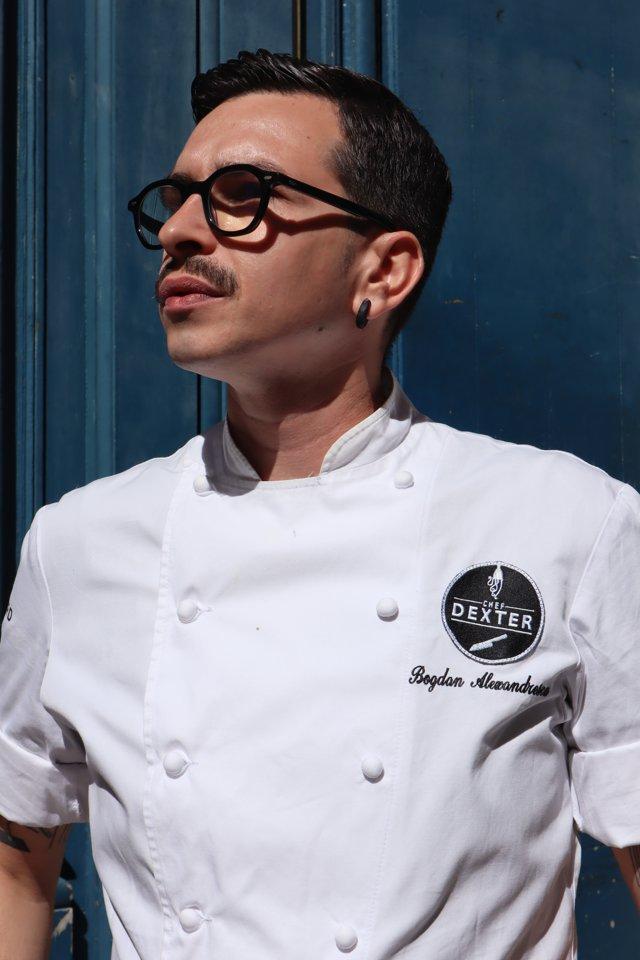 Restaurantul L'Atelier Relais & Châteaux, din cadrul hotelului Epoque, are un nou head chef, Bogdan Alexandrescu, finalist al emisunii MasterChef