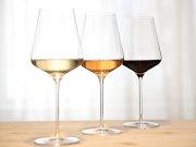 Secrete dezvăluite sau cum alegem paharul perfect de vin pentru o experienţă desăvârşită: A fost demonstrat ştiinţific că paharul influenţează foarte mult băutura conţinută