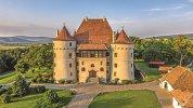Care este povestea unuia dintre cele mai frumoase castele din România, inspirat de chateau-urile din Franţa, de pe Valea Loirei şi transformat astăzi în hotel de lux? GALERIE FOTO