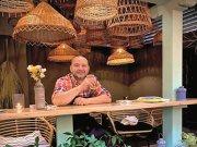 Antreprenorul de la Băcănia Veche a lansat un nou proiect culinar: Nu reinventăm bucătăria, nu salvăm bucătăria românească, nu punem România pe harta gastronomică a lumii. Pur şi simplu gătim Mâncare. Cu M mare!!!