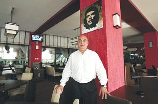 La restaurant cu Peter Imre: Restaurant, Vanity e numele tau