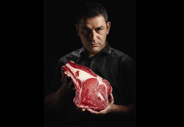 Prima măcelărie de lux din Bucureşti. De unde poţi cumpăra carne de vită cu 1.700 de lei pentru un kilogram?