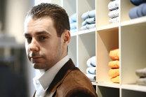 Cele zece porunci ale luxului- Andrei Alecu, managing partner Hugo Boss România