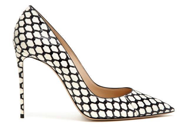 Pantofi Casadei, preţ la cerere, magazin Distinto